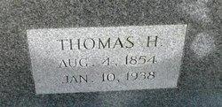Thomas H. Guthrie