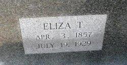 Eliza <i>Taylor</i> Guthrie