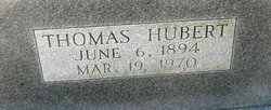 Thomas Hubert Guthrie