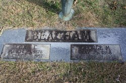 George Marion Beacham