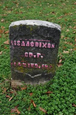 Isaac E. Dixon