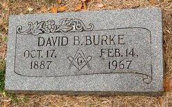 David Brinkley Burke