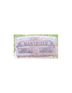 Jess E Mansfield