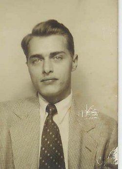 Henry Gilreath Jim Langston, Sr