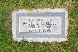 Kristene <i>Kearl</i> Reese