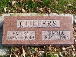 Emma <i>Machesney</i> Cullers