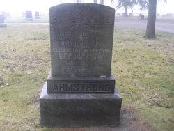 Elizabeth P <i>Templeton</i> Armstrong