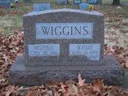 Delphia Lavern <i>MacAnnally</i> Wiggins