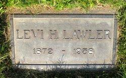 Levi Harrison Lawler