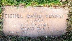 Fishel David Pennes