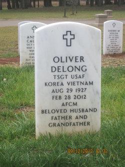 Oliver Delong