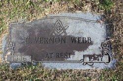 Carl Vernon Webb