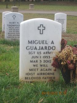 Miguel Angel Guajardo
