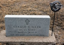 Vaughn Gerald Eller