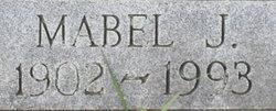 Mabel Jane <i>Neusbaum</i> Barrick