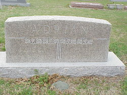 Charles Newton Adrian