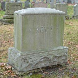 Warren Carley Rowe