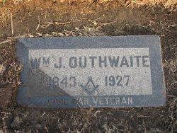 William J Outhwaite