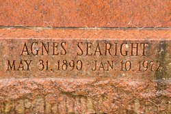 Agnes Catherine <i>Searight</i> Eppley