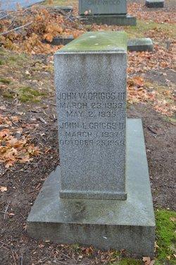 John L. Griggs, II
