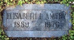 Elisabeth Louise Amery