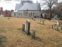 Old Ligonier Cemetery