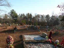 Butler Baptist Church Cemetery