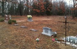 Vaught-Morales Cemetery