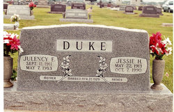 Jesse Herman Pete Duke