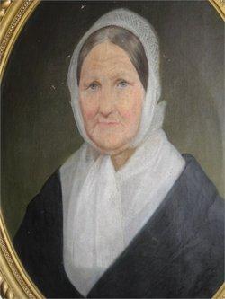 Sarah <i>Gould</i> Jacobus