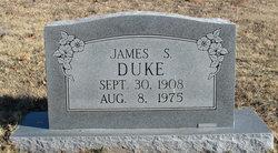 James Sidney Duke