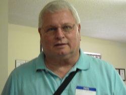 Gerald D Gerry Baker