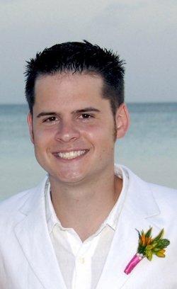 Matthew Bortz