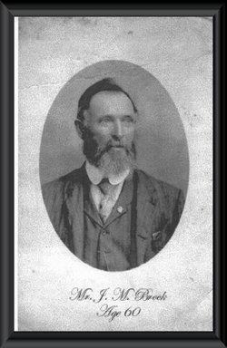 James Marion Brock