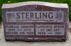 Laurence Byron Sterling