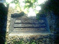 Alma E Lanier