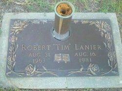 Robert Tim Lanier