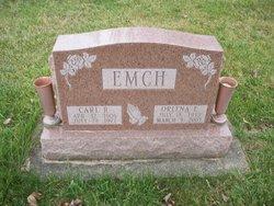 Carl R Emch