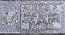 William Porter Mendell