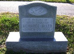 Roxanne Allen