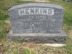 Alfred Henking