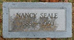 Nancy Seale Rimer