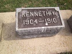 Kenneth V. Journy
