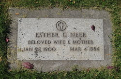 Esther K Neer