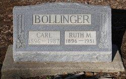Carl Bollinger