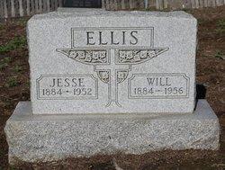 Jesse Ellis