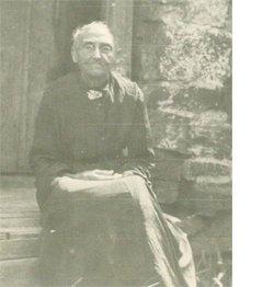 Catherine Elizabeth <i>Bales</i> Rogers