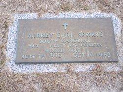 Aubrey Earl Sports