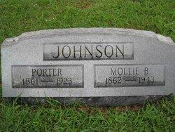 Porter Johnson