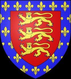 Sir John 2nd Duke of Exeter Holland